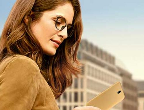 Probleme beim Sehen auf Smartphone, Bildschirm, Computer oder Notebook