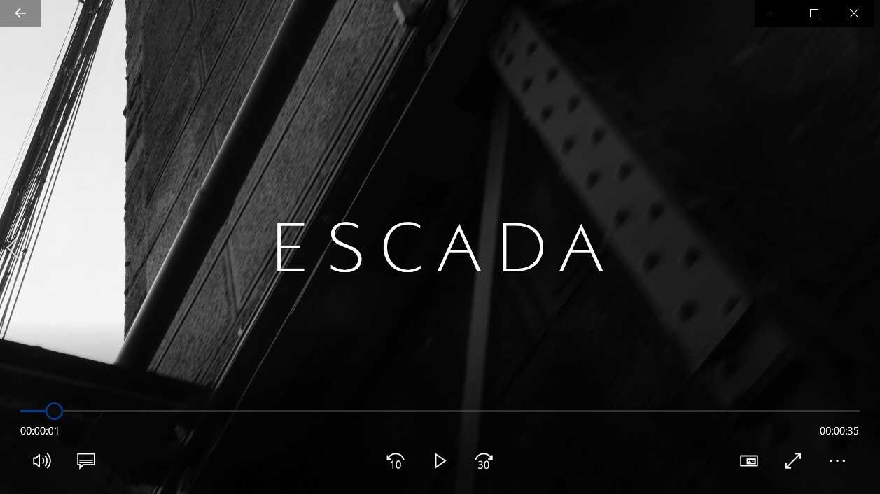 Escada Modelle